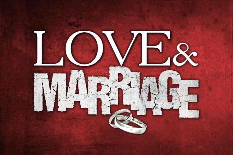 Series: Love & Marriage